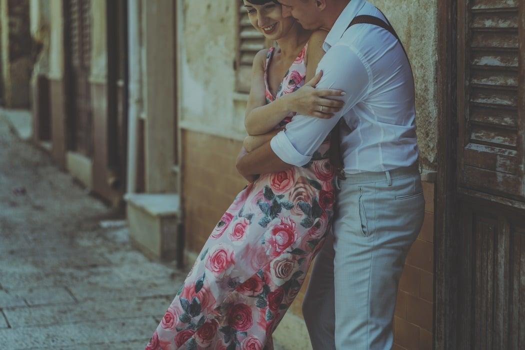Aleksandra & Kamil
